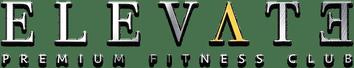 Elevate Premium Fitness Bordeaux Logo