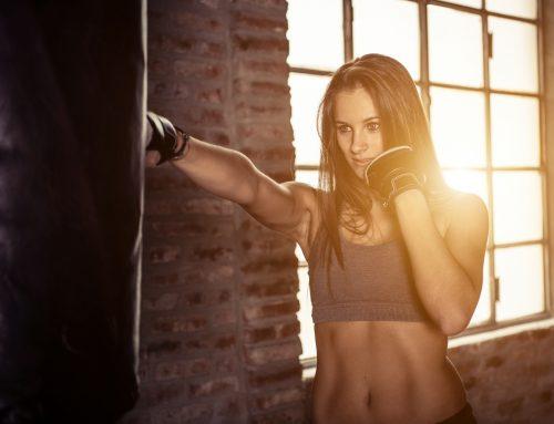 Boxing*